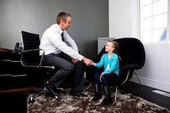 What Happens During Therapy with a Child Psychologist?