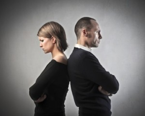 Managing anger towards someone with Aspergers