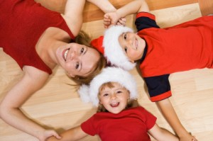 Three ways you can make Christmas less stressful for your Asperger's child