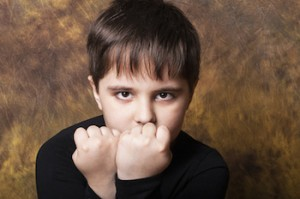 An Aspergers psychologist describes ways for parents to help anger management in children with Asperger's Syndrome