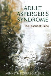 Adult Asperger's-Essential Guide Cover