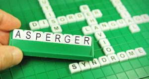 What are the advantages and disadvantages of an adult Asperger's diagnosis?