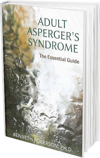 Adult Asperger's Syndrome The Essential Guide book