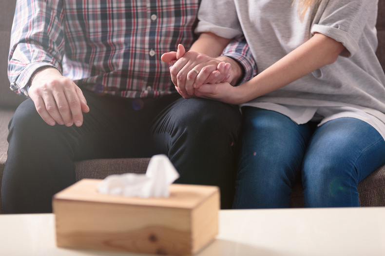 Couples therapy for neurodiverse couples can lead to successful change