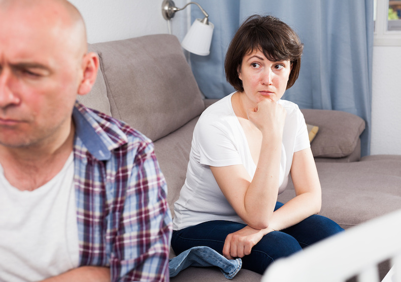 Loneliness is all too frequent for partners of adults with Asperger's