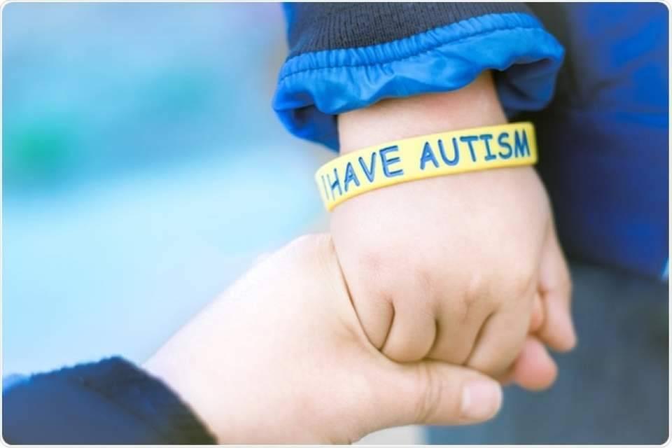 Empathy in autism