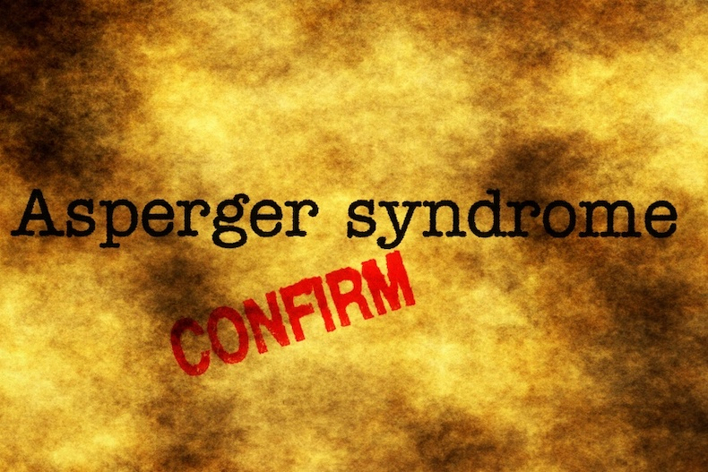 Asperger's diagnosis