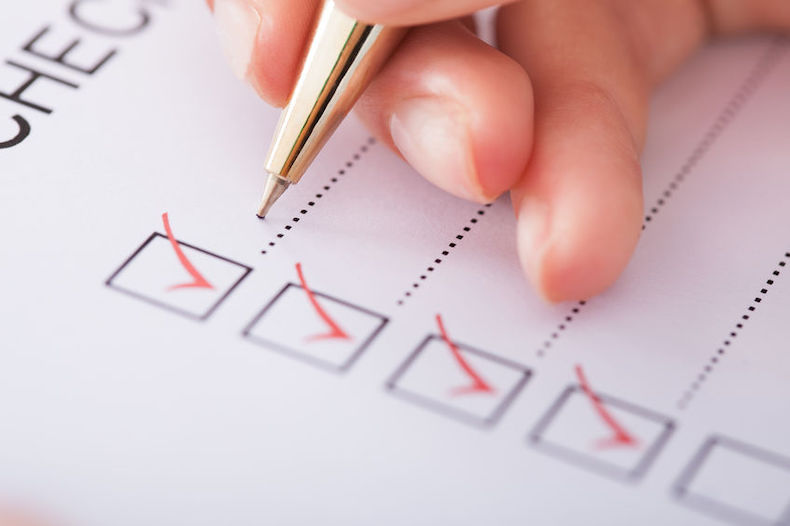 Asperger's screening questionnaires