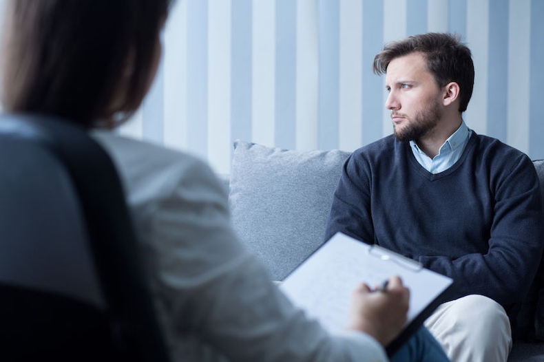 Finding the right therapist for an adult with Asperger's